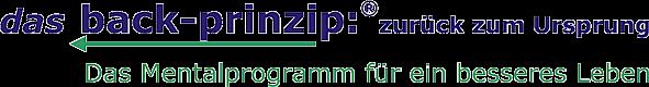 das back-prinzip:®